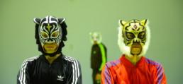 FURTAMARU.「虎の館 -Tiger House-」